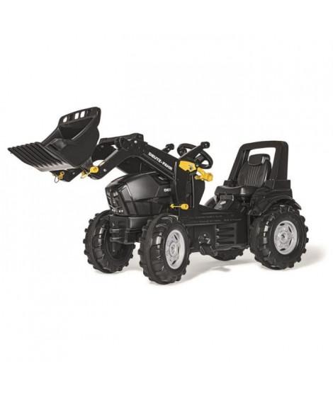 ROLLY TOYS Rolly FarmTrac Tracteur a pédales Deutz -Fahr Warrior