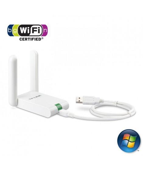 TP-LINK Clé USB WIFI N300 Mbps WN822N