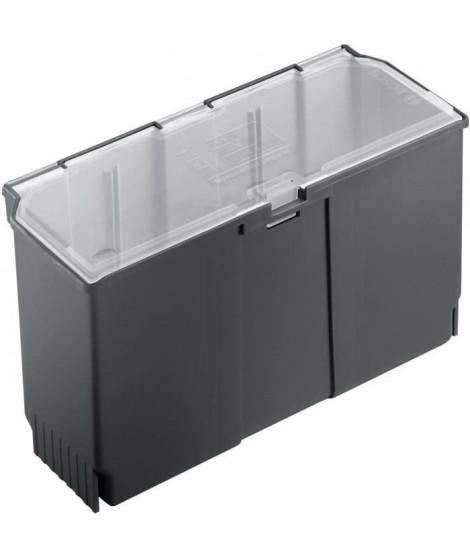BOSCH Boîte a accessoires moyenne - 2/9 - Pour boîte a outils Systembox