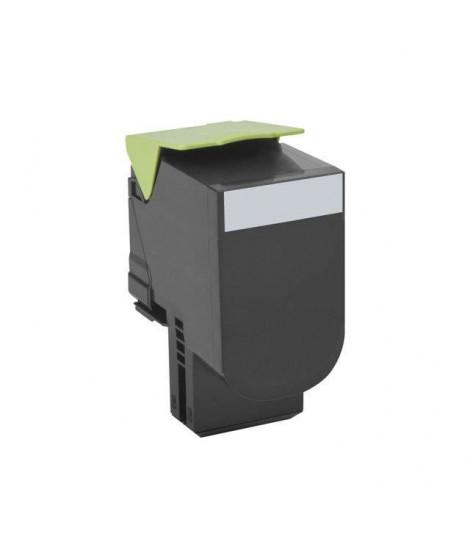 Lexmark 70C2HK0 Toner Laser Noir