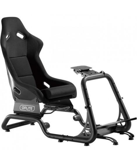 OPLITE GTR Racing Cockpit de simulation de course professionnel