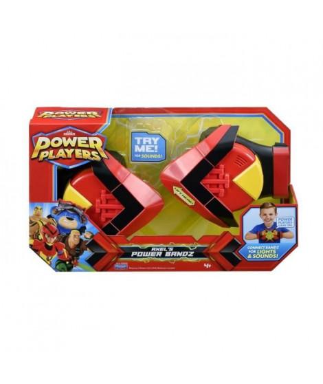 Power Players - Power Bandz électronique