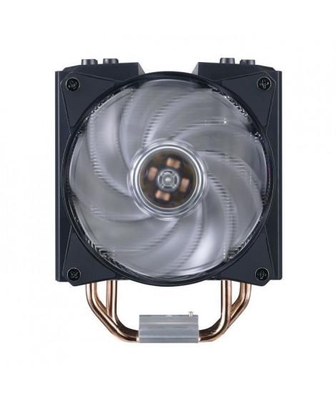 COOLER MASTER Ventilateur pour processeur MA410M RGB (adressable)