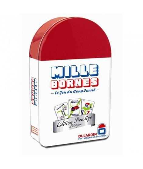 1000 Bornes - Edition Prestige - Jeu de Société
