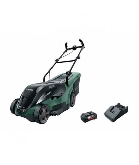 BOSCH Tondeuse a gazon sans fil Bosch UniversalRotak 36-550 avec batterie 36 V