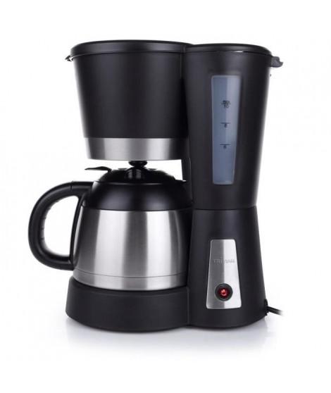 TRISTAR CM-1234 Cafetiere filtre avec verseuse isotherme - Noir