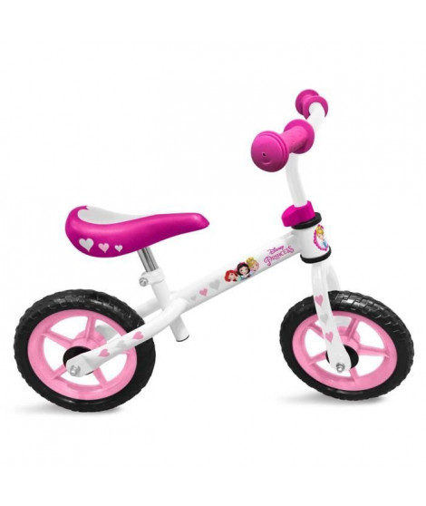 DISNEY PRINCESSES Draisienne Running Bike