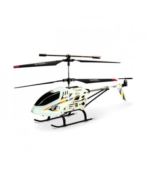 Mondo Motors -  Hélicoptere radiocommandé S8