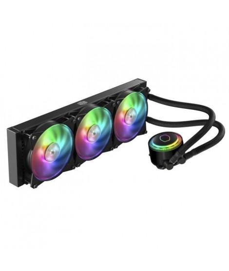 COOLER MASTER Refroidissement ML360R RGB (adressable)