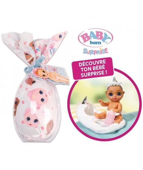 Baby Born Surprise – Série 2 Modele aléatoire