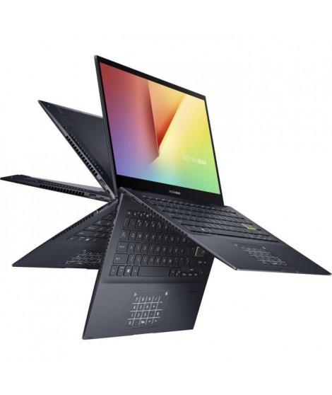 ASUS PC portable Vivobook Flip Tactile TM420IA-EC027T  14'' HD - Ryzen 5-4500U - NumPad - RAM 8Go - Stockage 512Go SSD  - Win…