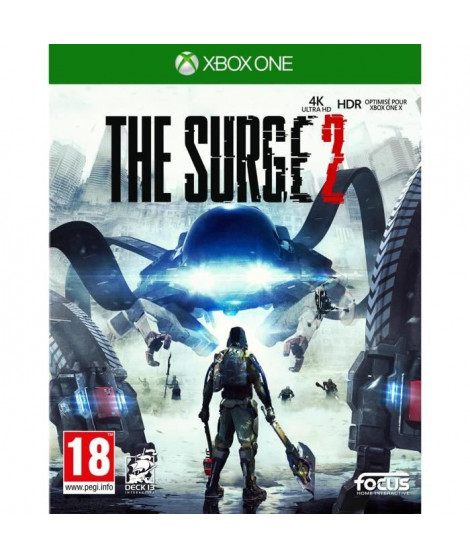 The Surge 2 Jeu Xbox One