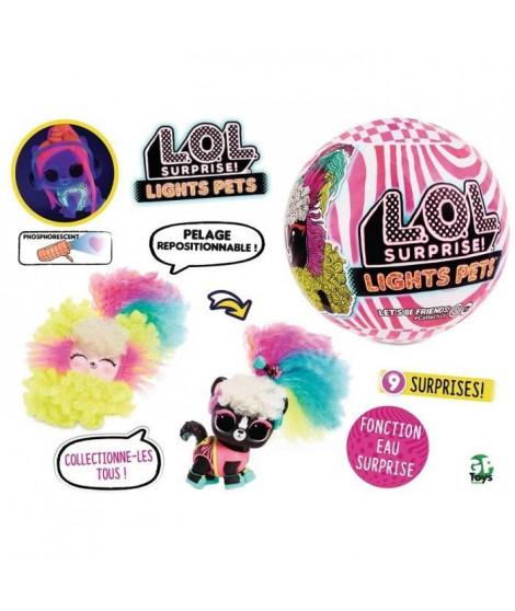 L.O.L. Surprise - Lights Pets - Modeles aléatoires