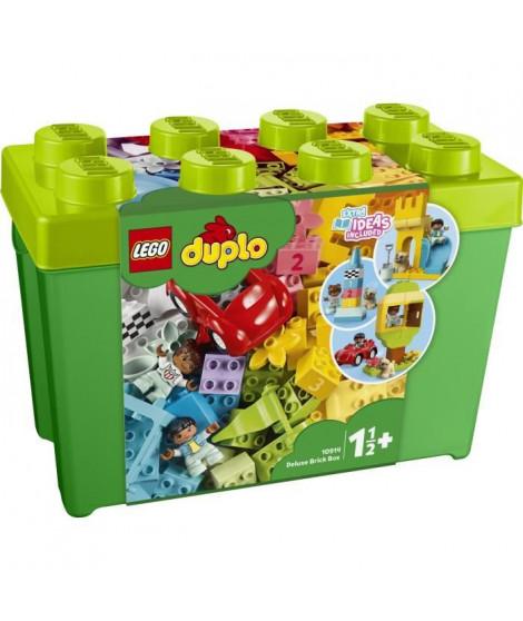 LEGO DUPLO 10914 La boîte de briques deluxe
