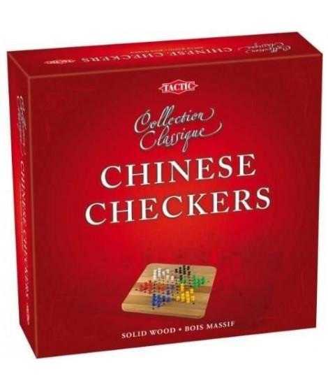 Coffret Dames Chinoises Bois