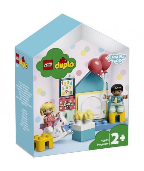 LEGO DUPLO 10925 La salle de jeux