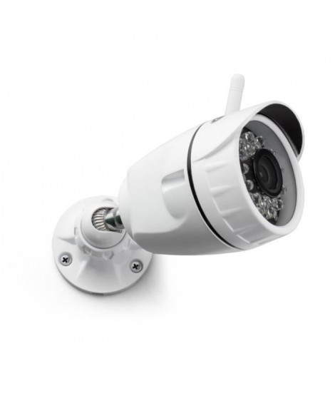 CALIBER HWC401 Caméra IP extérieure 2.0MP - 1080P - HD - contrôlée par App.