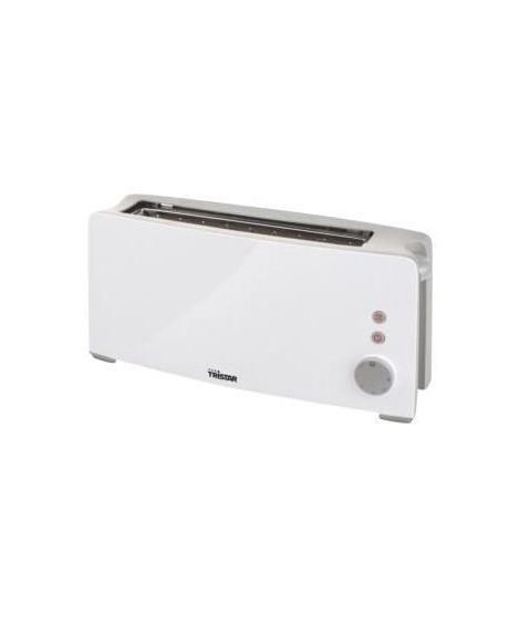 TRISTAR BR1024 Grille-pain électrique - Blanc