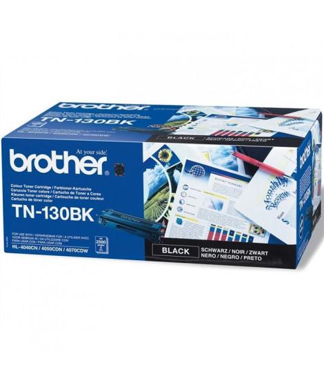 BROTHER Cartouche de toner TN-130 - Noir