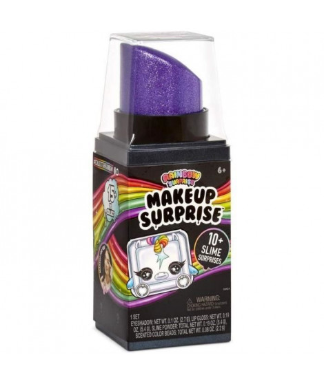 Poopsie - Makeup Surprise - Modeles aléatoires