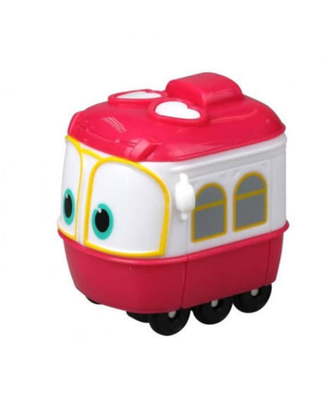 ROBOT TRAINS - Mini Véhicule - Selly