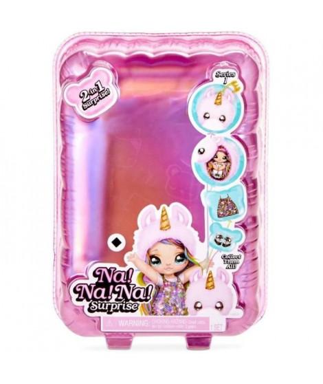Na ! Na ! Na ! Surprise Pom Doll - Modeles aléatoires