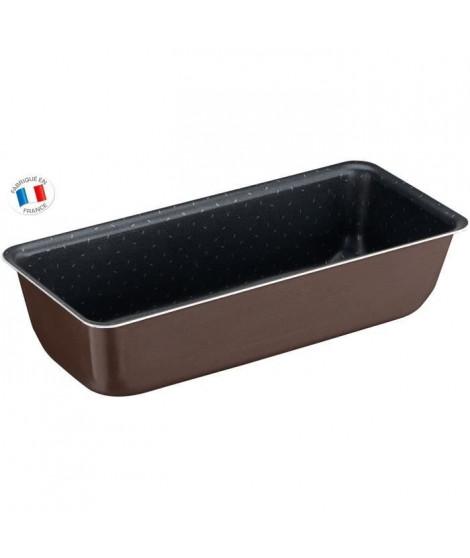TEFAL B3003202 - Sauteuse avec couvercle - Ø 24 cm - Brownie - Gaz