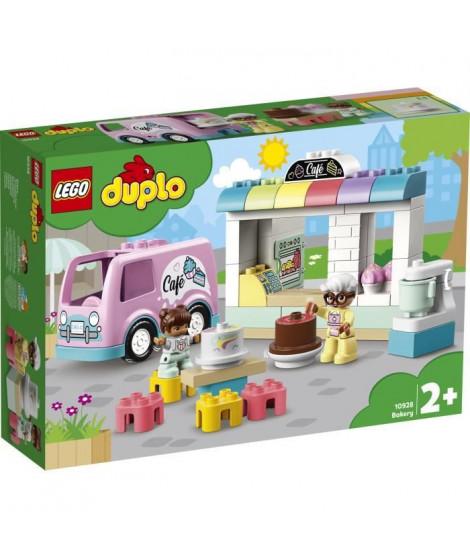 LEGO DUPLO 10928 La pâtisserie