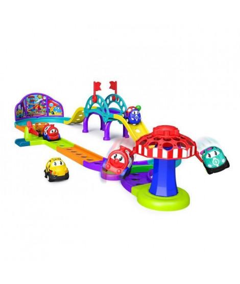 OBALL Centre d'activité Adventure Park Playset