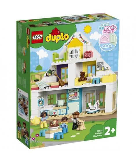 LEGO DUPLO 10929 La maison modulable