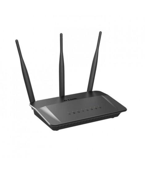 D-Link - Routeur bibande Wireless AC750