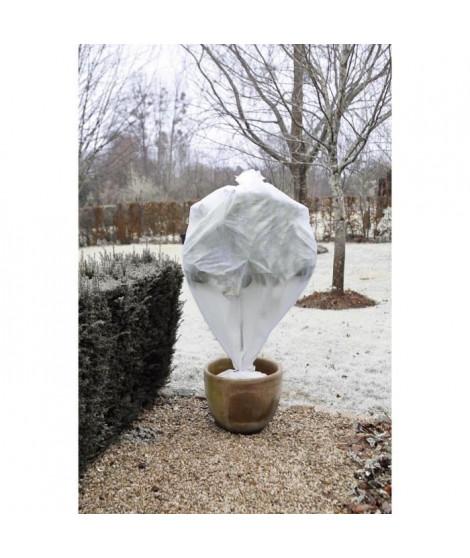 NATURE Gaine d'hivernage 30 g/m² - Ø 64 cm x 10 m