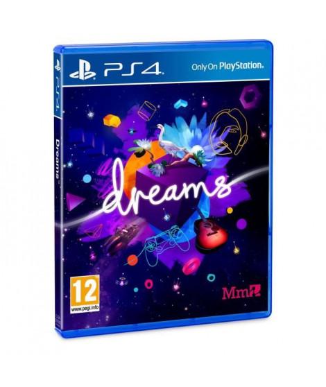 Dreams Jeu PS4