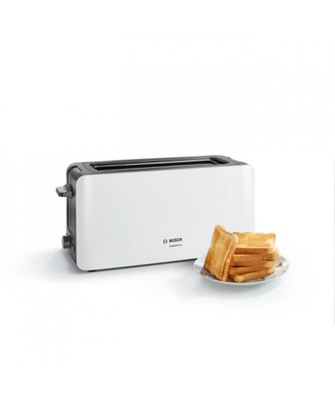 BOSCH TAT6A001 Grille-pain ComfortLine – Blanc