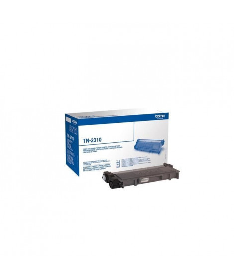 Brother TN-2310 Kit Toner Laser (12000 pages)