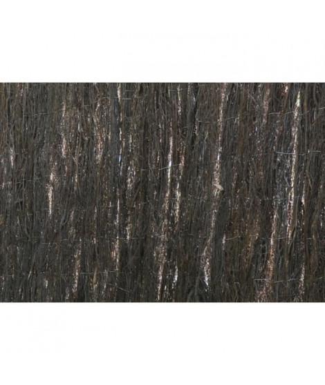 LAMS Brande épais extra - 2 x 3 m - Marron naturel