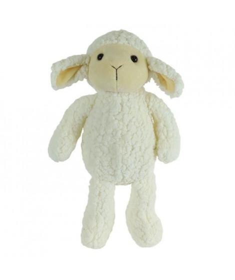 planet pluch mouton peluche +/- 34cm