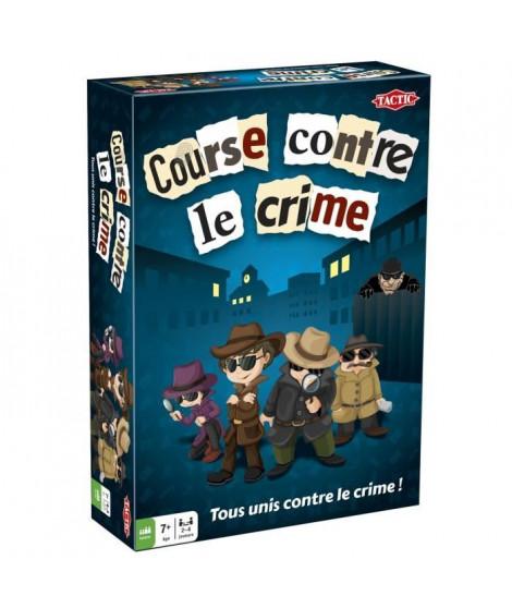 Course contre le crime