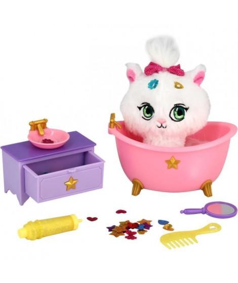SHIMMER STARS La salle de bain de mon chat