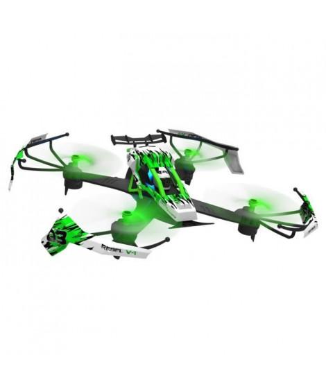 MONDO Ultradrone Pro Racer - Mega Pack Radio commandé - Vert - A partir de 10 ans - Mixte