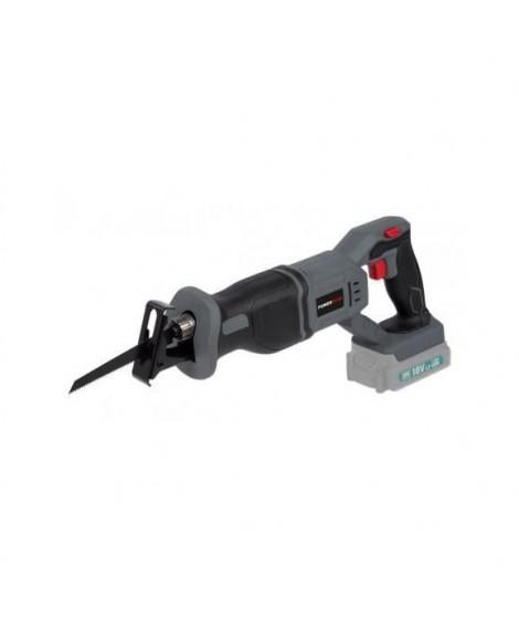 POWER PLUS  POWEB2510 Scie sabre 18v li-ion  (sans batterie ni chargeur)