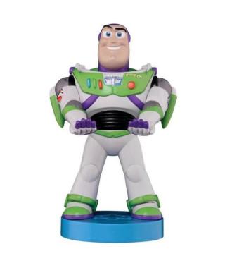 Figurine Support Manette Buzz l'Éclair