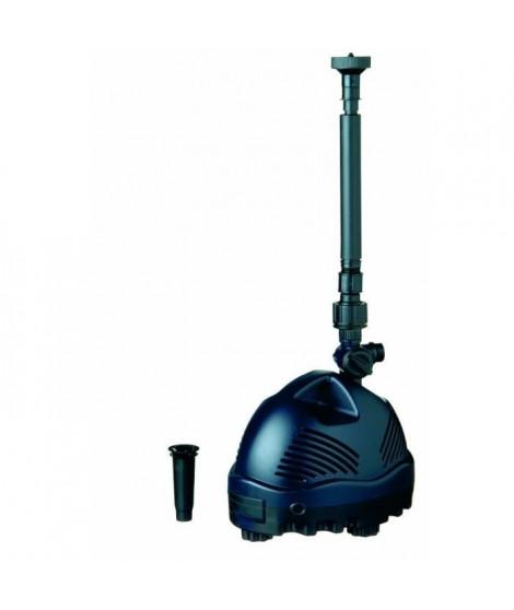 ELIMAX 1000 Pompe de bassin pour jeux et jets d'eau 1200l/h