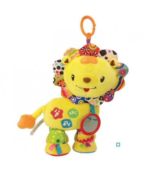 VTECH BABY - Timothée, mon lion d'activités