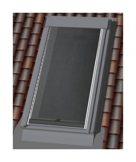 MADECO enrouleur de toit tamisant exterieur screen noir c02-c04