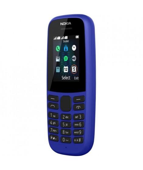 NOKIA 105 Bleu