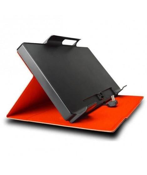 Batterie externe de 10 000mAh et protection rouge Steelplay pour Switch