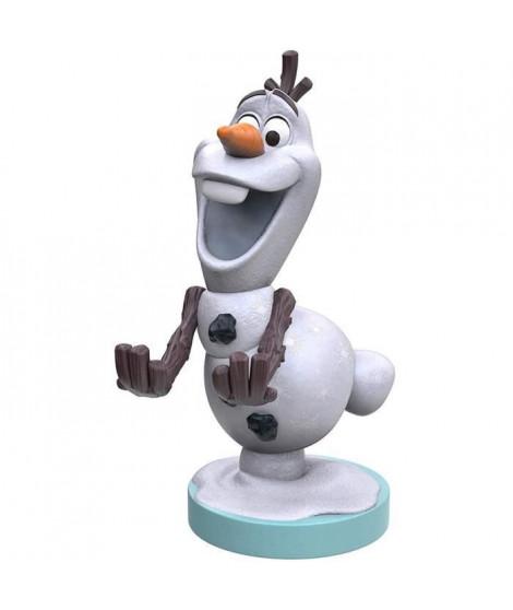 Cable Guy Support Manette - Figurine Disney : La Reine des Neiges - Olaf