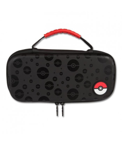 POWER A Pokémon Protection case Pokeball - Noir