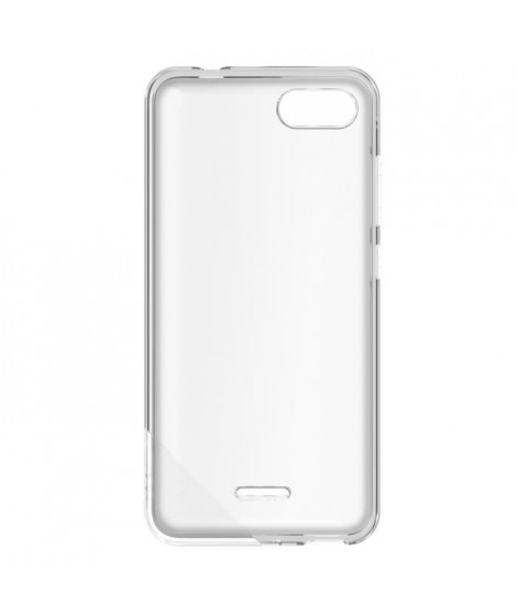 WIKO Soft Case Harry 2 CLEAR Coque